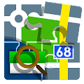 Locus Map - add-on Geocaching4Locus APK for Ubuntu