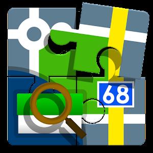Locus Map - add-on Geocaching4Locus For PC (Windows & MAC)