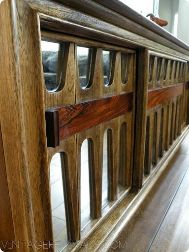 refinish wood furniture - Naked Furniture