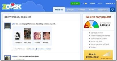 zoosk facebook gratis chatteside