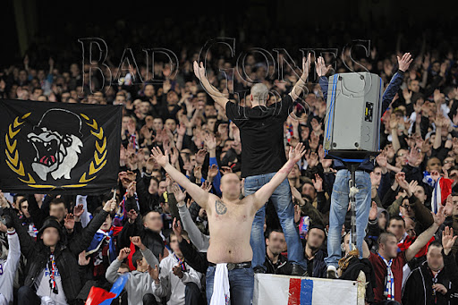 Olympique Lyonnais _DSC0692