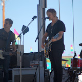 NeedtoBreathe at the Dixie Classic Fair