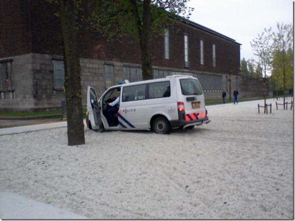 Imagens do trãnsito na Holanda (8)