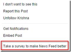 take-survey
