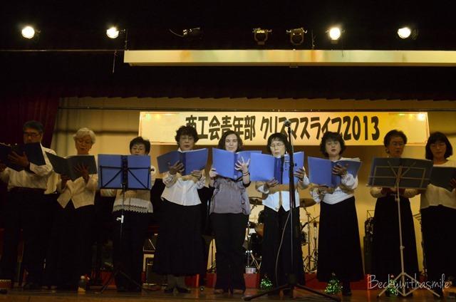2013-12-06 Christmas concert 020