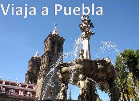Salidas Querétaro a Puebla