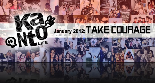 KANTO LIFE January 2012 copy