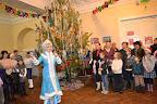 Галерея На новогодней елке в филармонии. 28.12.2012