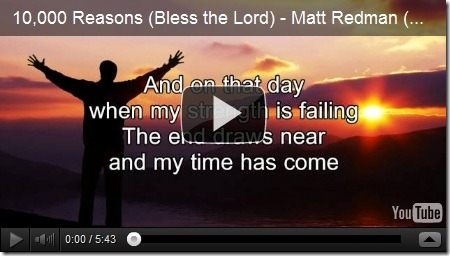 10000-Reasons-by-Matt-Redman