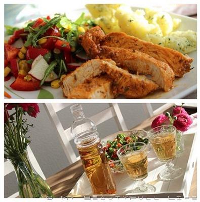 Healthy Food - Salad