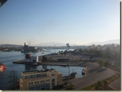 Piraeus (Small)