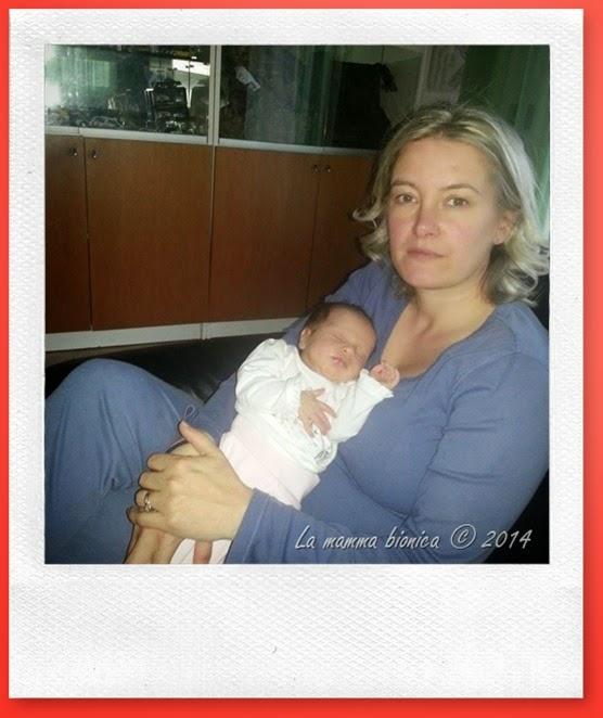 Silvia e Gioia