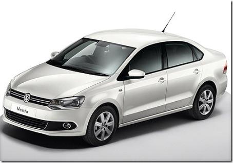 Volkswagen Vento Diesel Price Hiked