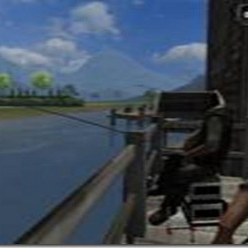 Farming simulator 2011–San Giorgio Farm (Mappa Italia)