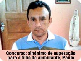 Motivação - Paulo Sérgio