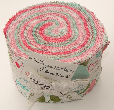 Vintage Modern by Bonnie & Camille - Jelly Roll
