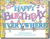Happy Birthday Everywhere