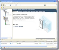 101_Thinapped vSphere client