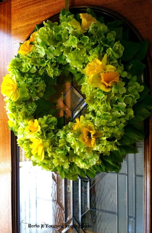 wreath redoit