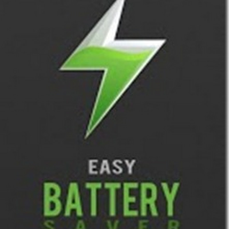 Free Easy Battery Saver for android app