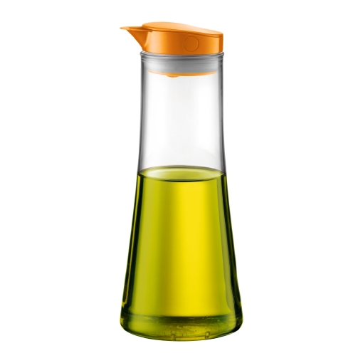 This oil dispenser is so stylish and practical. (bodum.com)