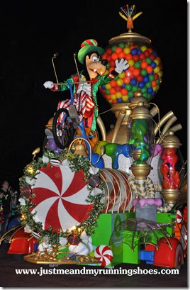 Mickey's Very Merry Christmas Party 2014 (11)