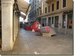 Occupy Venice Protestors (Small)