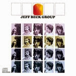 1972 - Jeff Beck Group - Jeff Beck Group