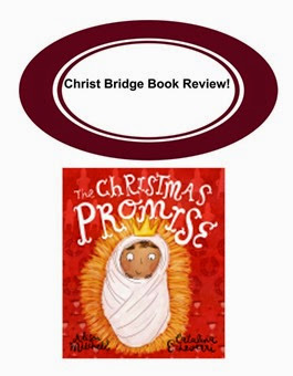 The Christmas Promise-001