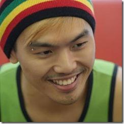 Alvin Tan - Saya Hanya Nak Buat Kelakar