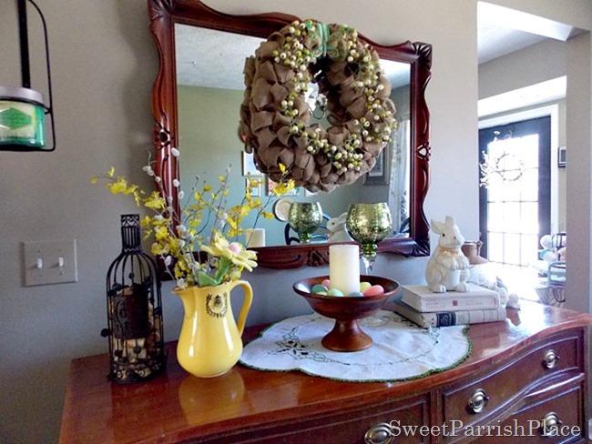 Spring Dining Room4
