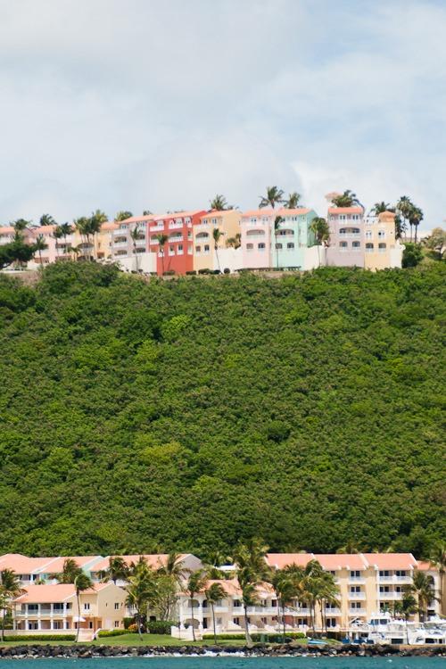 Puerto Rico Day 1-9