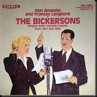 Don Ameche & Frances Langford - Bickersons