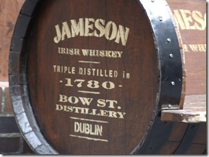 Jameson-whiskey-barrel
