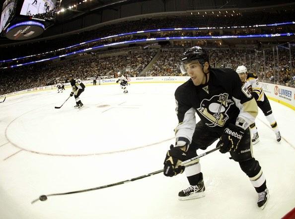 Ben Lovejoy Boston Bruins v Pittsburgh Penguins 1lNx62UYQO3l