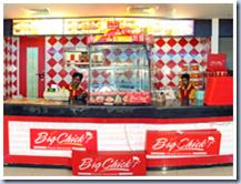 Millenium Mall Madurai