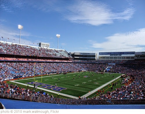 'Inside Ralph Wilson stadium' photo (c) 2010, mark.watmough - license: https://creativecommons.org/licenses/by/2.0/