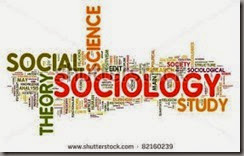 Socialiology cloud