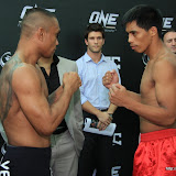 ONE FC Pride of a Nation Weigh In Philippines (20).JPG