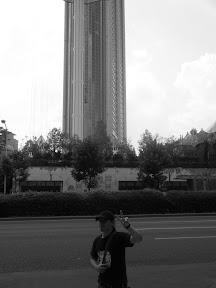 Near Tokyo Dome I think...