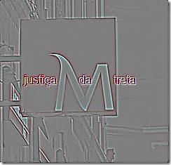 A Justiça e o Negócio Obscuro.Mar.2014