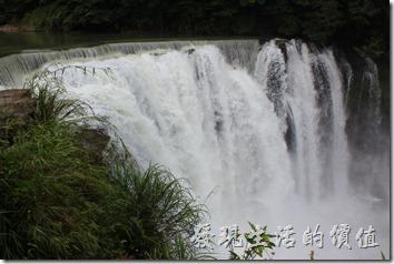 平溪線一日遊-十分瀑布
