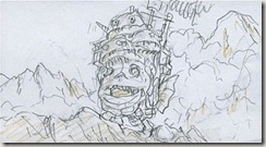 Howls Moving Castle Storyboard 02