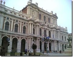 imagini Italia-Torino-Palazzo_Carignano-jpg