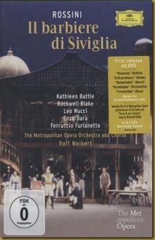 Rossini Barbero Weikert Nucci DVD