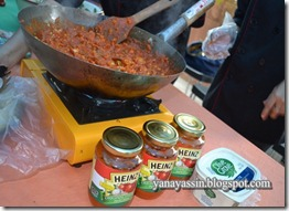 Restoran Brisik011Buffet Ramadhan Murah