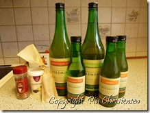 Alkoholfri æblegløgg