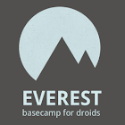 Everest - for Basecamp icon