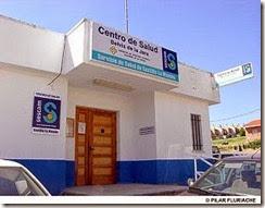 Belvís de la Jara (Toledo). 24/01/08.- El Gobierno de Castilla-La Mancha va a construir un nuevo Centro de Salud en Belvís de la Jara (Toledo), que sustituirá al actual, en la imagen. (Foto: Pilar Fluriache)