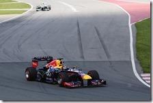 Vettel ha dominato il gran premio del Canada 2013